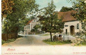 (c) sbírka Muzea Jindřichohradecka